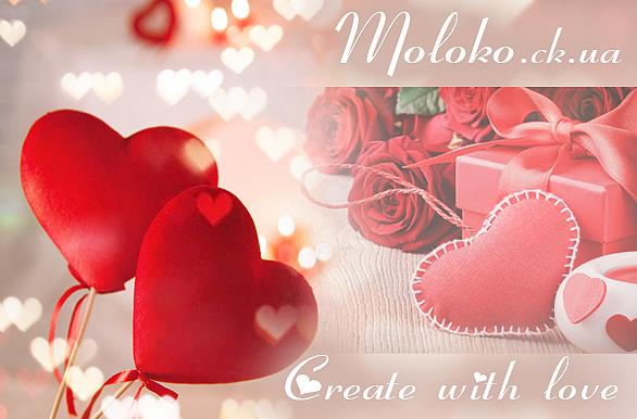 Подарунковий сертифікат на фотосесію «День закоханих»
